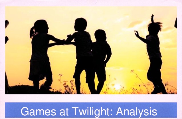 Games at twilight