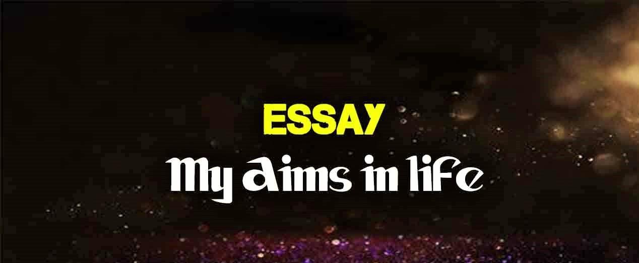 Aim In Life
