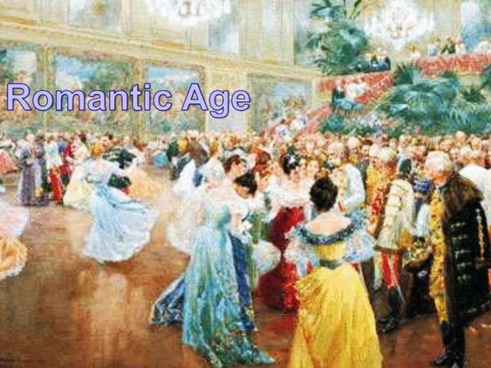 Romantic Age