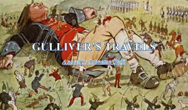 gulliver travels