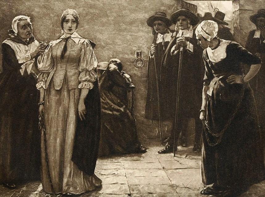 The Puritan Age