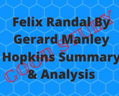 Felix Randal