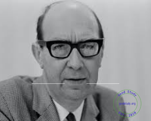 philip larkin biography